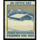 Ski Hütte des Schneeschuhvereins München 1893 (02 - grau)