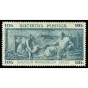 Societas Medica Slavorum Meridionalium Graecii 10 h (blau)