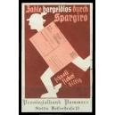 Spargiro ... Provinzialbank Pommern Stettin