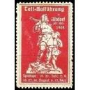 Altdorf 1908 Tell-Aufführungen ... (WK 01 - rot)