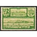 Bad Helgoland 1926 Hundertjahrfeier (WK 01 - grün)