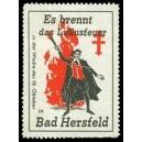 Bad Hersfeld Es brennt das Lullusfeuer (WK 01)