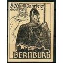 Bernburg 1938 800 Jahrfeier (WK 01)