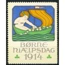 Børne - hjælpsdag 1914 (WK 01)
