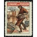 Boulogne s/Mer 1923 Semaine du Poisson ... (WK 01)