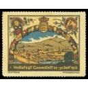 Cannstadt 1912 Volksfest (WK 02)