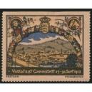 Cannstadt 1912 Volksfest ... (WK 03)