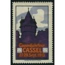 Cassel 1913 Tausendjahrfeier (WK 01)