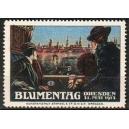 Dresden 1913 Blumentag