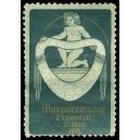 Plauen 1911 Margaretentag (WK 01)