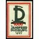 Duisburg 1925 1000 Jahrfeier (WK 01)