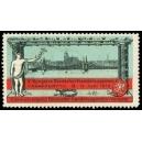 Frankfurt 1912 V. Kongress Deutscher Handelsagenten (WK 01)