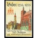 Guben 1935 700-Jahrfeier ... (WK 01)