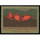 Heidelberger Schlossbeleuchtung ... 1912 (ohne Jahr)
