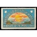 Kobenhavn 1911 Nordisk Spiritistisk Kongres (WK 01)