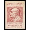 Kraiburg 1914 Ludwig der Bayer Volksschauspiel (WK 02)