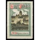 Linz 1913 Volksfest ... (WK 01)