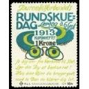 Journalistforbundets Rundskuedag 1913 ... (WK 01)