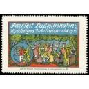 Ludwigshafen 1913 Parkfest ... (WK 02)