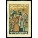 Ludwigshafen 1913 Parkfest ... (WK 06)