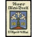 München 1913 Auer Mai-Dult (WK 01)