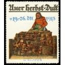 München 1913 Auer Herbst-Dult (WK 01)