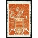 Nice 1914 Gdes Fêtes du Carnaval (WK 01)