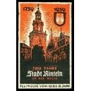 Rinteln 1939 700 Jahre ... (WK 01)