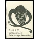 Schöppenstedt 1950 Eulenspiegel-Festwoche (WK 01)