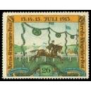 Sonderburg 1913 Kreis-Ringreiterfest ... (WK 01)