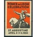 St. Augustine 1930 Ponce de Leon Celebration (WK 01)