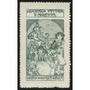 Ivancicich 1913 Krajinska Vystava (grün - ohne Druckerei)