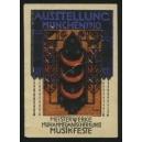 München 1910 Ausstellung Muhammedanischer Kunst ...