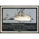 Deutsche Marine Hohenzollern
