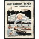 Starnberg 1912 Fischerstechen ... (WK 01)