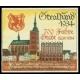 Stralsund 1934 700 Jahre Stadt ... (WK 01)