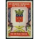 Tours 1935 La Grande Semaine de (WK 01)
