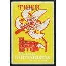 Trier 1958 Deutscher Gartenbautag (WK 01)