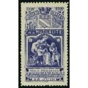 Troyes 1907 Fête de la Mutualité ... (WK 05)