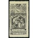 Troyes 1907 Fête de la Mutualité ... (WK 06)