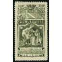 Troyes 1907 Fête de la Mutualité ... (WK 08)