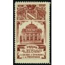 Troyes 1907 Visite de M. Viviani ... (WK 13)