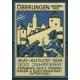 Überlingen Bodensee 1934 300 Jahrfeier ... (WK 01)