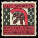 Stoll München Ate Sprachen ...