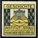 Stoll München Geschichte ...