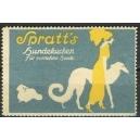 Spratt's Hundekuchen für vornehme Hunde (WK 01)