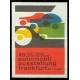 Frankfurt 1961 40. Internationale Automobil Ausstellung