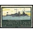 Deutsche Marine Von der Tann