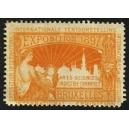 Bruxelles 1897 Exposition Arts Sciences ... (WK 08)
