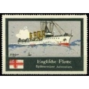 Englische Flotte Spähkreuzer Adventure